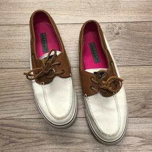 Sperry Top-Sider Boat Shoe Size 7.5 M